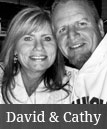 David and Cathy Andersen